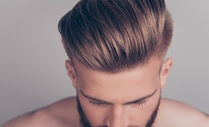 Best Styling Gels For Men