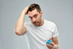 Hair Wax For Men: Hair Wax Vs Gel And Unknown Hair Wax Side-Effects