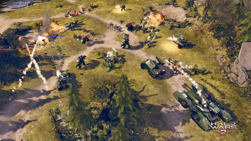 Halo Wars 2 Campaign A New Enemy Deadly Skirmish halo_wars_2