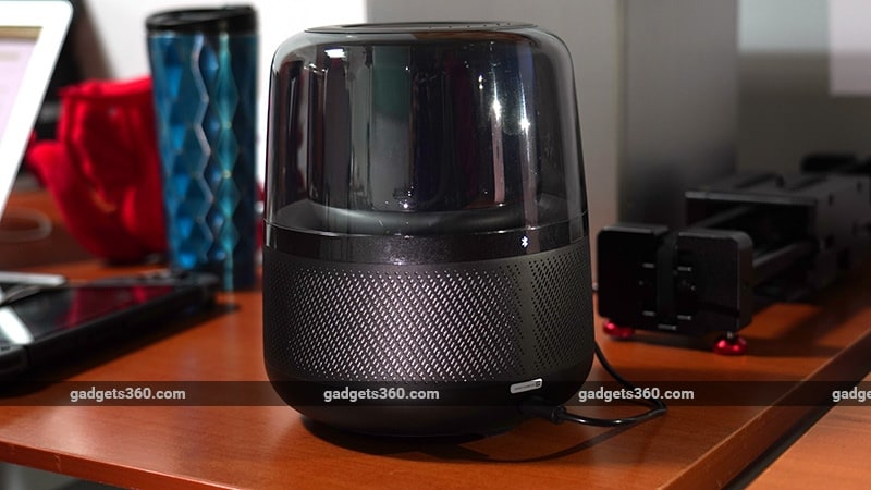 Harman Kardon Allure back ndtv allure