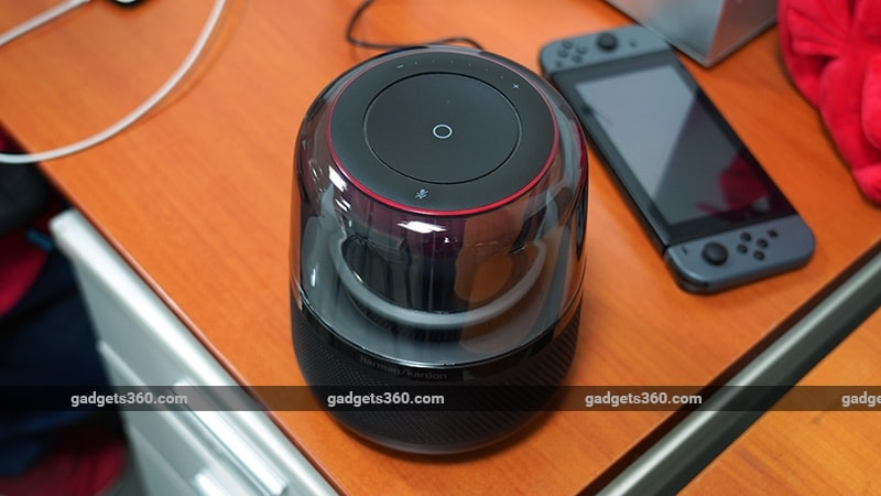 Harman Kardon Allure Review | NDTV Gadgets360 com