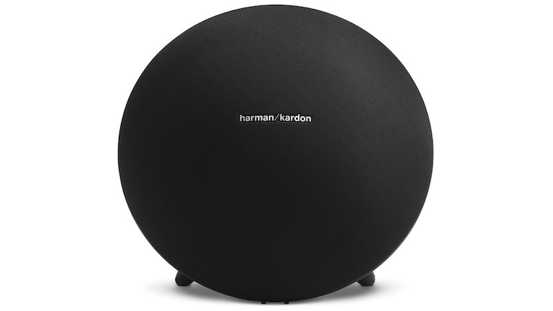 Harman Kardon Onyx Studio 4 is one of the best speakers you can buy under 20,000 rupees