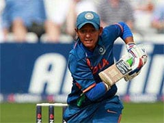 Harmanpreet Kaur Replaces Mithali Raj as India Women's T20 Captain