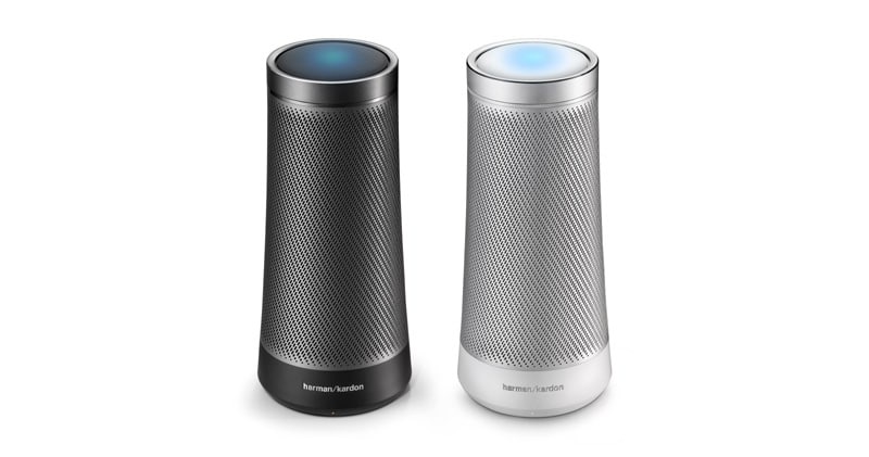 Harman Kardon Invoke Speaker With Cortana Voice Assistant Goes on Sale