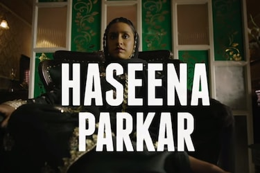 Haseena Parkar Movie Ticket Booking Offers: Haseena Parkar Cast, Release Date, Songs, Trailer, Movie Ticket Bookings, Reviews and More