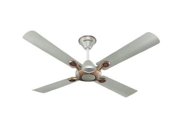 Havells Leganza 4 Blade 1200mm Ceiling Fan 1614009638802