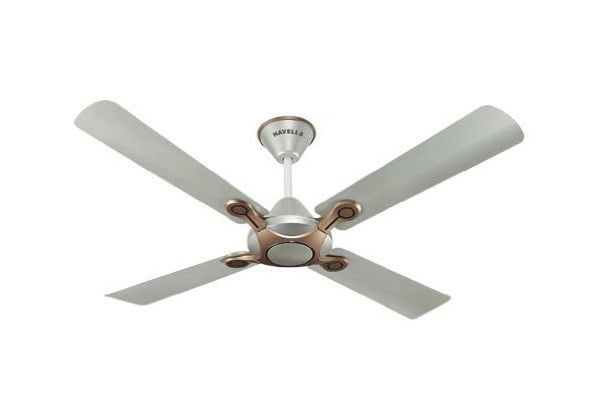 Havells Leganza 4 Blade 1200mm Ceiling Fan 1614009913294