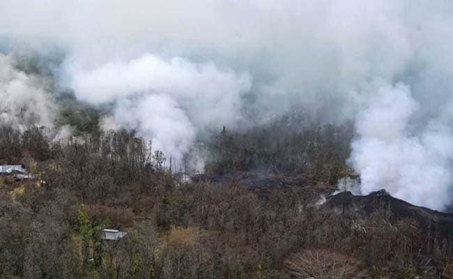 Volcano observatory warns of further 'explosive eruptions' in Hawaii