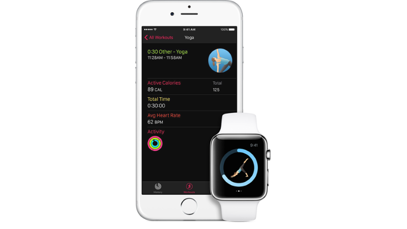 Apple Said to Expand HealthKit From Tracker to Diagnosis Tool