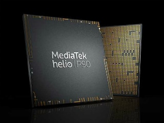 MediaTek Helio P90 SoC With New AI Engine, Support for 48-Megapixel Cameras Launched
