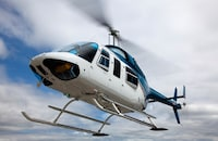 Now Fly To Your Office : Take A Helitaxi Ride In Bangalore