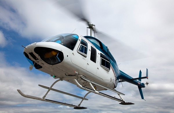 Now Fly To Your Office: Take A Helitaxi Ride In Bangalore