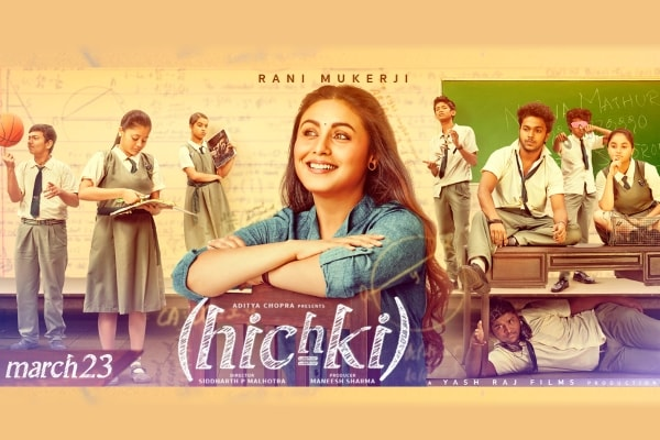 Hichki Movie Ticket Offers: Book Movie Ticket Online on Paytm, BookMyShow for Offers and Cashbacks