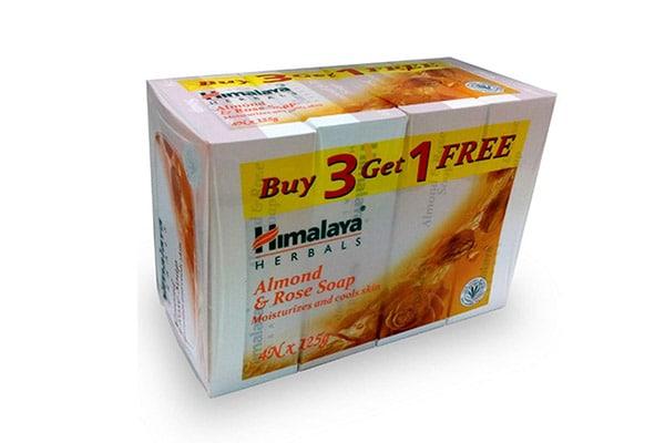 Himalaya Herbals Soap 1613067392305