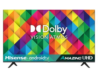 Hisense 70-Inch 4K Smart TV Launched in India, 65-Inch Model Coming Later in July