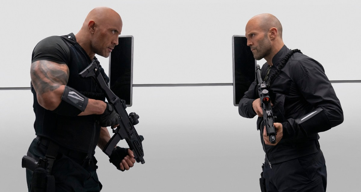 Fast And Furious Hobbs And Shaw 3 Post Credits Scenes