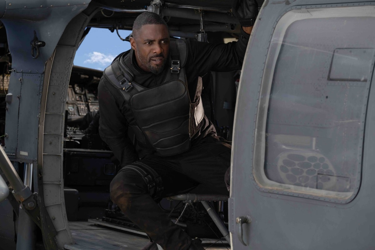 Hobbs Shaw Idris Elba Idris Elba Fast and Furious Hobbs and Shaw
