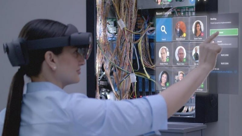 Microsoft HoloLens 2 Images Leak Hours Ahead of MWC 2019 Launch