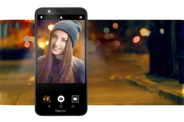 Honor 7S Sale Today at 12PM Exclusively on Flipkart: Honor 7S Price in India, Specifications, Offers