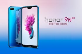 Honor 9N Sale Today Exclusively on Flipkart: Honor 9N Price in India, Specifications, Offers