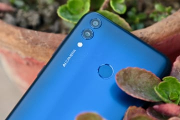 Honor 8C Review