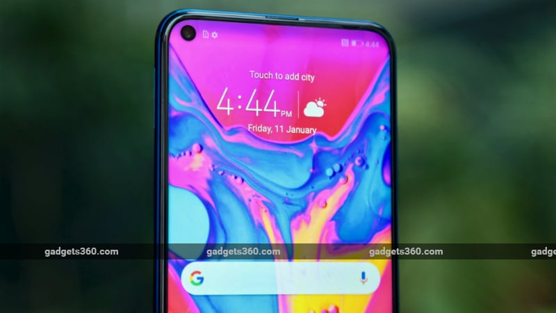 Honor View 20 to Launch Today, When and How to Watch Live Stream
