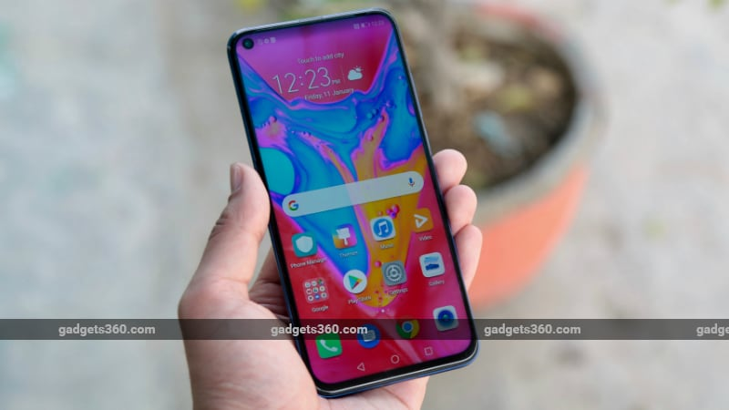 Honor View 20 First Impressions