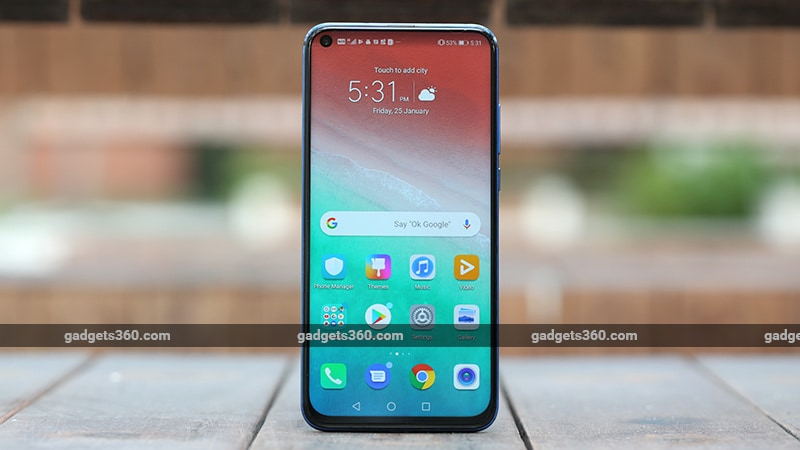 Honor View 20 Now Available Offline in India Exclusively Through Reliance Digital, My Jio Stores
