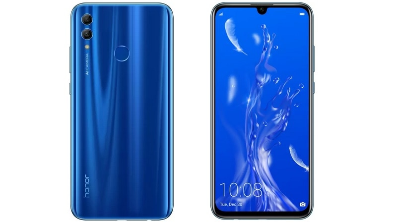 Honor 10 Lite 3GB RAM Variant Launched in India: Price, Specifications