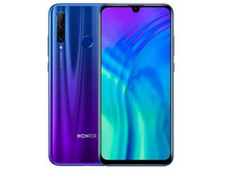 Honor 20i With Triple Rear Cameras, 32-Megapixel Selfie Camera Launched