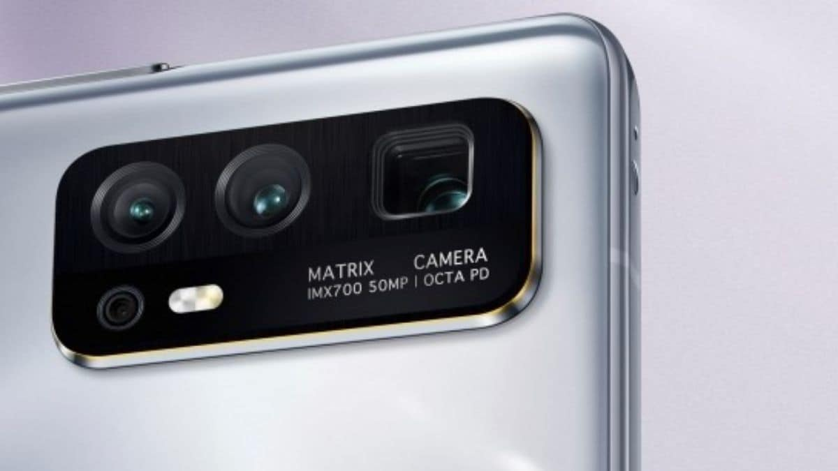 Honor 30 Camera Module Leak Tips Sony IMX700 Sensor, Periscope Lens