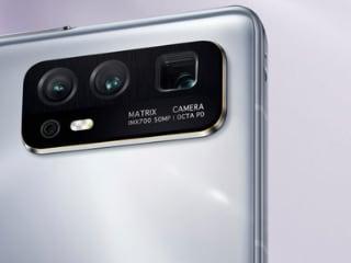 Honor 30 Camera Module Leak Tips Sony IMX700 Sensor, Periscope Lens