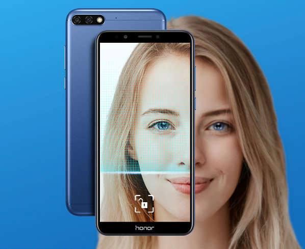 Honor 7C Sale on Amazon: Honor 7C Price in India, Specifications and More