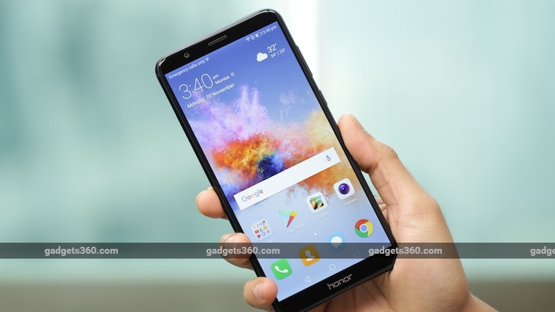 Honor X Series Sales Hit 40 Million Units, Honor 7X the Leading Model: Huawei