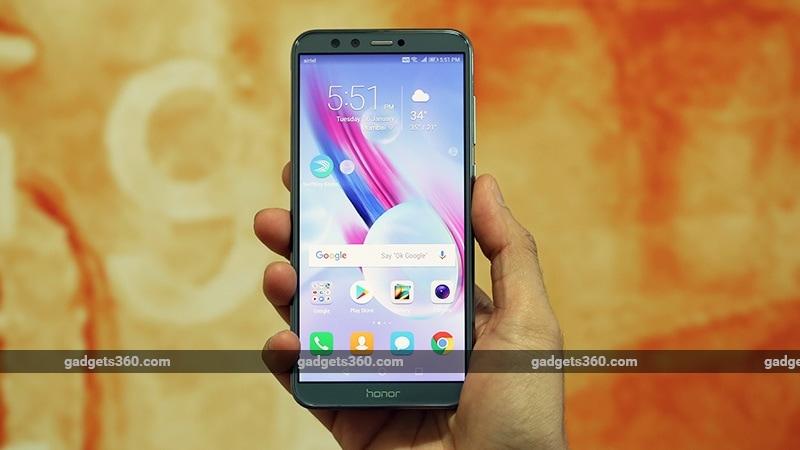 Honor 9 Lite Review | NDTV Gadgets360 com