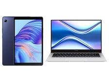 Honor Tab X7, Honor MagicBook X 14, and MagicBook X 15 Launched