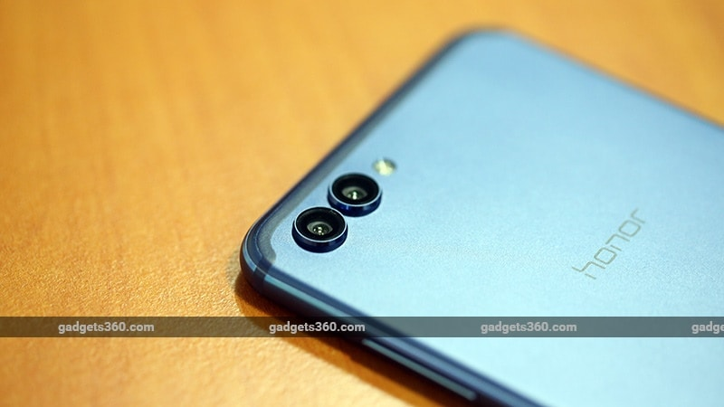 Honor View 10 Camera NDTV Honor View 10 Review