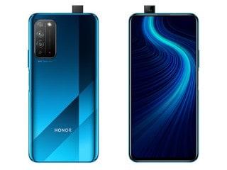 Honor X10 फोन 5G सपोर्ट और 8 जीबी रैम के साथ लॉन्च, ये हैं खासियतें