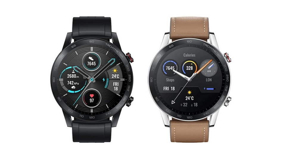 Honor Magic Watch 2 Firmware Update Brings 85 New Workout Modes and 194 Types of Data Tracking