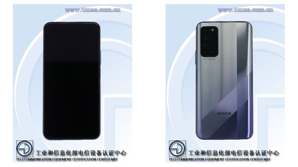 Honor X10 5G स्मार्टफोन 20 मई को होगा लॉन्च, स्पेसिफिकेशन हुए लीक