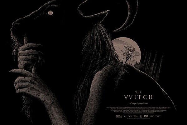 Horror Movies on Netflix- The Witch