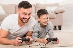 How To Be Your Child's Best Friend