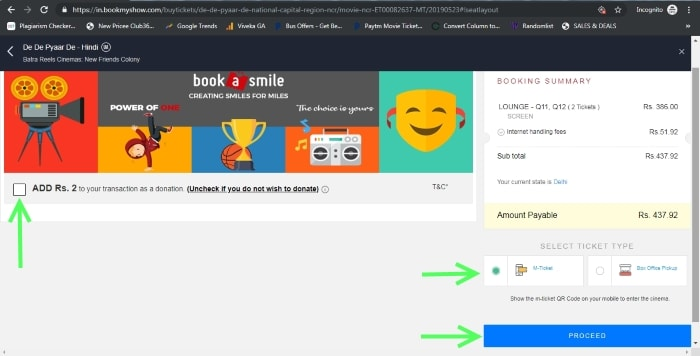 How To Book Movie Ticket Online Step 10 1559123247713