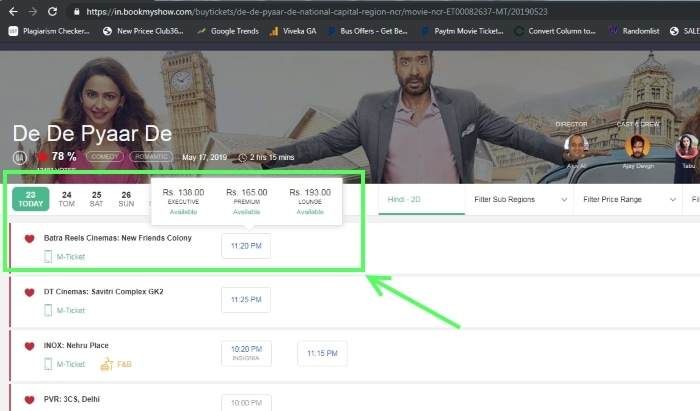 How To Book Movie Ticket Online Step 6 1559122110652
