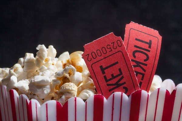 How To Book Movie Ticket Online?