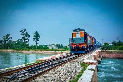 Check PNR Status, Train Running Status, Train Inquiry on IRCTC