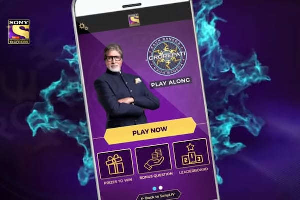 How To Play KBC Online