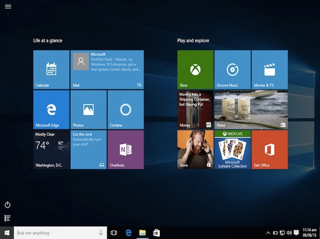 How to Downgrade From Windows 10 to Windows 7 or Windows 8 1 | NDTV