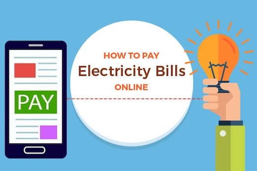 How to Pay Electricity Bills Online : Simple Steps And Options To Pay Electricity Bills Online