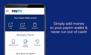 How To Add Money in Paytm? Simple Steps To Add Money To Paytm